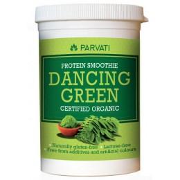 Protein Smoothie DANCING GREEN 160g ISWARI