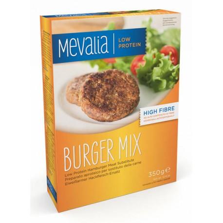 MEVALIA Burger mix 350g SCHAR