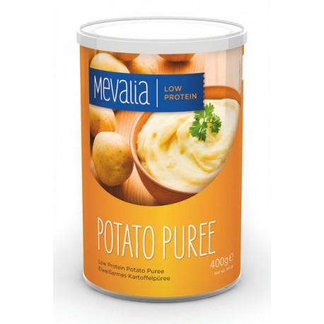 MEVALIA Potato Puree 400g SCHAR
