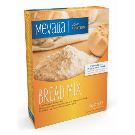 MEVALIA Bread mix 500g SCHAR