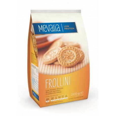 MEVALIA Frollini 200g SCHAR