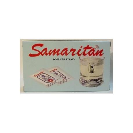 Samaritan 8 porcí