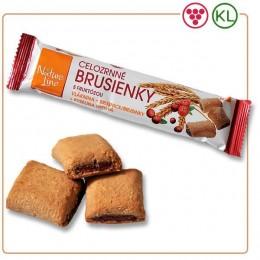 BRUSIENKY celoz. sušenky s brus. 65g PLH