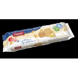Spekulatius máslové kořeněné sušenky bez lepku a laktózy 150g Coppenrath