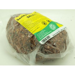 Bezlepkový chleba selsky 450g Michalík