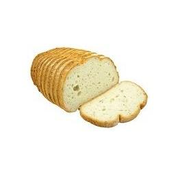 Bezlepkový chleba světlý Ošatkový 420g Michalík