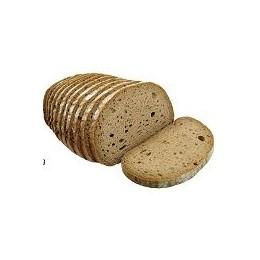 Bezlepkový chleba tmavý Ošatkový 420g Michalík