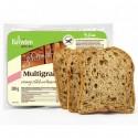 Chléb tmavý vícezrnný, bez lepku, 350g Balviten