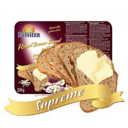 Chléb Královský, cereální, bez lepku 250g SUPREME