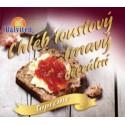 Chléb Královský, toustový cereální 350g, Bez lepku Balviten