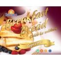 Chléb Královský ke snídani, světlý, 350g Bez lepku SUPREME Balviten