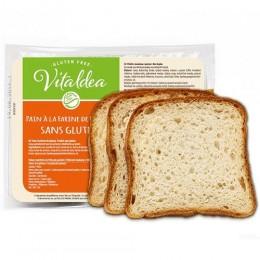 Chléb s moukou QUINOA, bez lepku, 350g Vitaldea Balviten