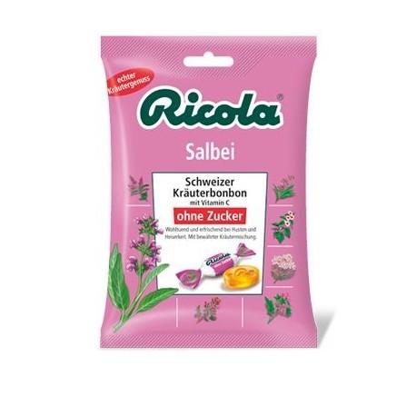Ricola - Salbei 75g