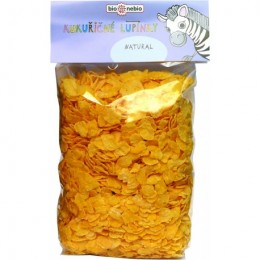 Bio kukuřičné lupínky 200 g BIONEBIO