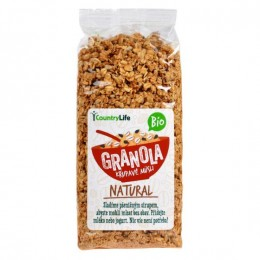 Granola - Křupavé müsli 350 g BIO CL
