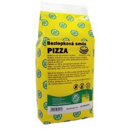 Bez. směs PIZZA 1 kg Michalík