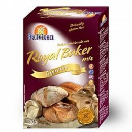 Směs Královského chleba, bez lepku - koncentrát 350g BALVITEN