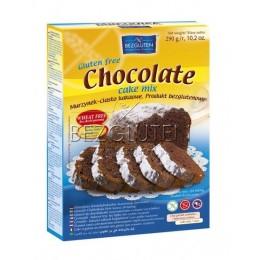 CHOCOLATE - směs na čokoládovou bábovku 300g BEZGLUTEN