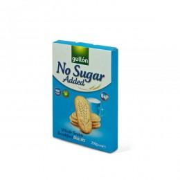 Breakfast biscuits s vlákninou 216g bez cukru se sladidly Gullon