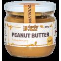 Arašídové máslo jemné bez cukru 330g Lucky Alvin