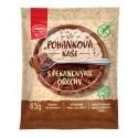 Pohanková kaše s pekanovými ořechy bez lepku 65 g SEMIX