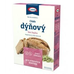 Směs na Chléb dýňový bez lepku 550g Labeta