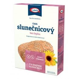 Slunečnicový bezlepkový chléb 500g LABETA