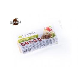 Hrušková tyčinka s badyánem 60g DAMODARA
