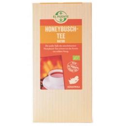Honeybush sypaný, 130 g Bio El Puente