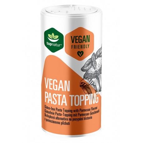VEGAN pasta topping 60g Topnatur vegan parmezán