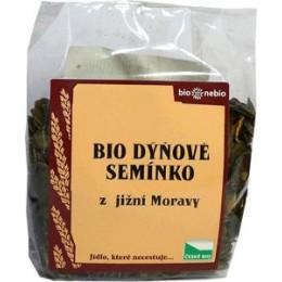 Dýňové semínko 200g české Bio BIONEBIO