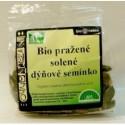 Pražené solené dýňové semeno BIONEBIO