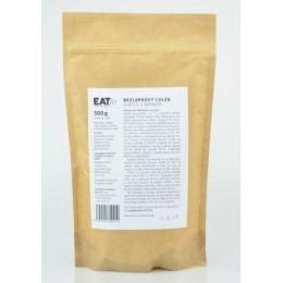 Bezlepkový chléb světlý s kmínem - EAT-fit 500g