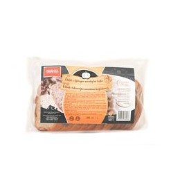 Chléb bez lepku kmínový půlený 160g PROVITA