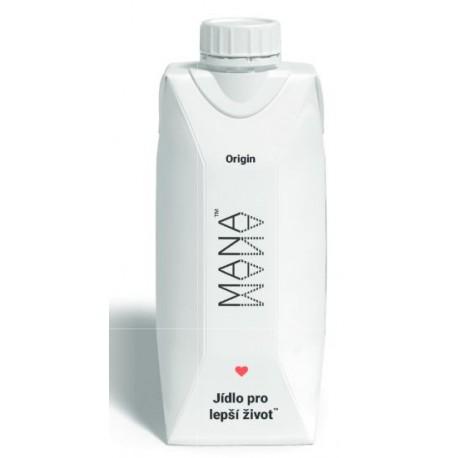 Mana origin mark 4 - kompletní jídlo 330 ml