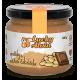 Arašídové máslo s mléčnou belgickou čokoládou bez cukru 330g Lucky Alvin