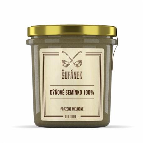 Dýňové máslo - 330 g Sufanek