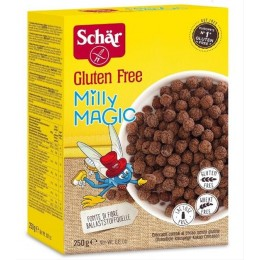 Choco Balls 250g - Milly magic pops SCHAR bez lepku