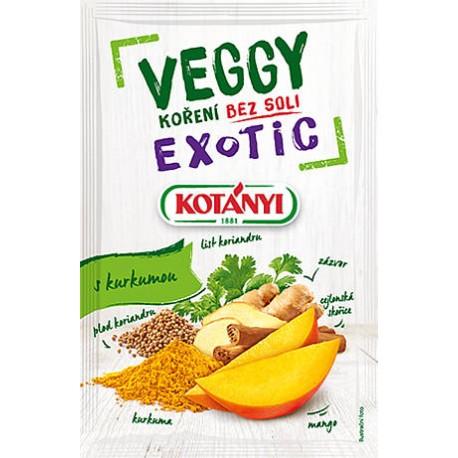 VEGGY Exotic 20g Kotányi