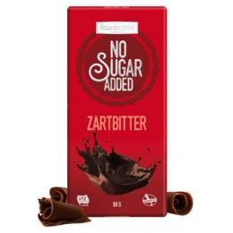 Frankonia - hořká čokoláda bez cukru 100g