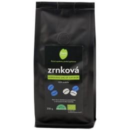 Bio zrnková káva Honduras SHG Superior, 250 g Fair trade FO
