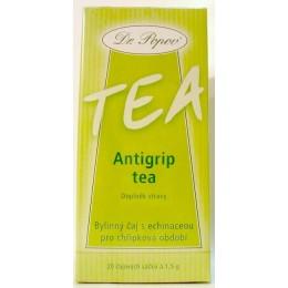 Antigrip tea - čaj 20 sáčků POPOV