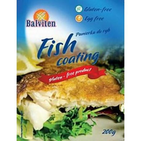 Trojobal na ryby bez lepku 200g Balviten