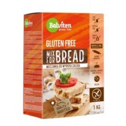 MIX FOR BREAD-Směs na chleba, pizzu, pečivo..., bez lepku, 1kg BALVITEN