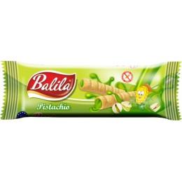 Trubičky kukuřičné bezlepkové BALILA pisácie 18g
