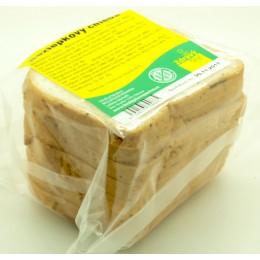 Bezlepkový chleba světlý 260 Michalík
