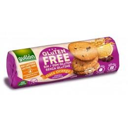 Pomerančové sušenky bez lepku 180g GULLON