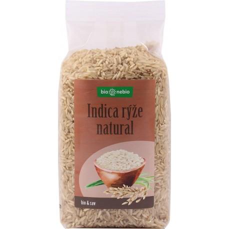 Rýže indica natural 500g Bio BIONEBIO