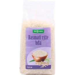 Bio rýže Basmati bílá 500 g BIONEBIO