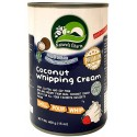 Kokosová hustá šlehačka 400ml bez cukru